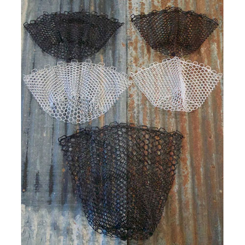Rising Replacement Nets Brookie